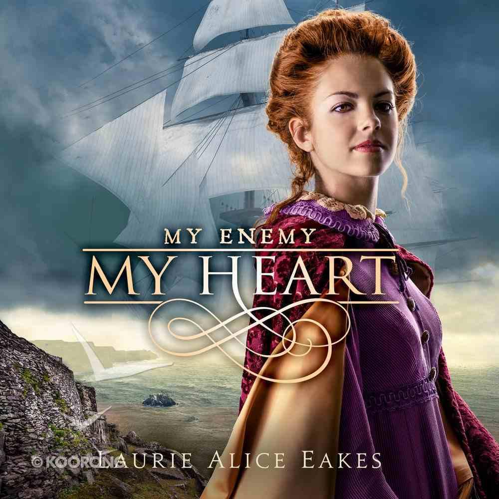 My Enemy, My Heart (#01 in Ashford Chronicles Series) eAudio Book