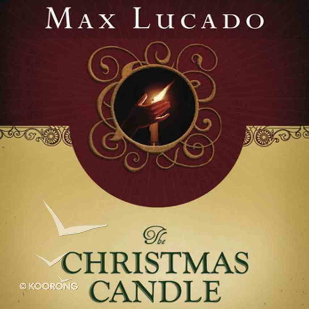 The Christmas Candle eAudio Book