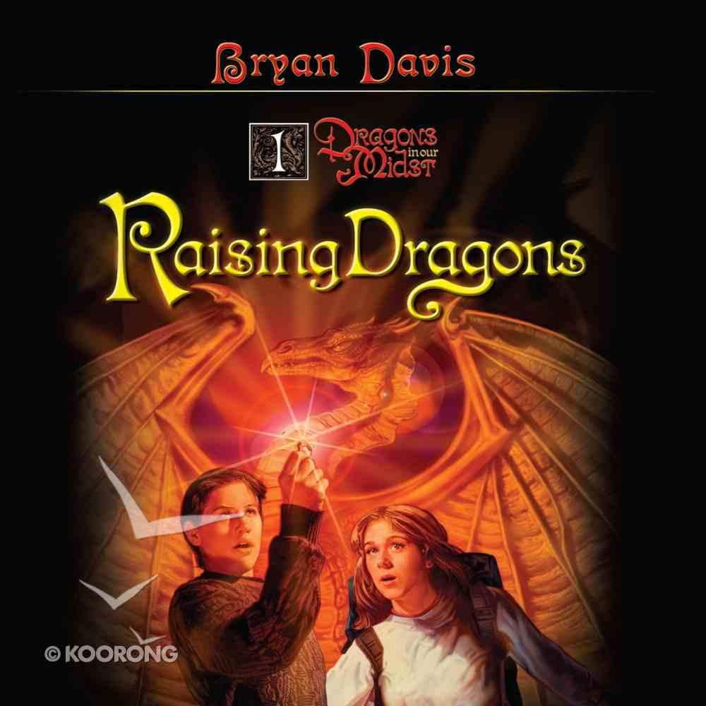 Raising Dragons eAudio Book