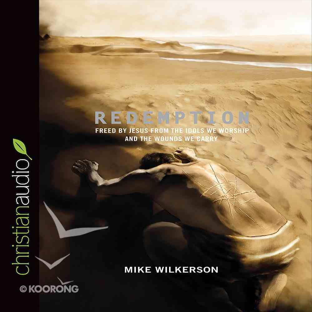 Redemption eAudio Book