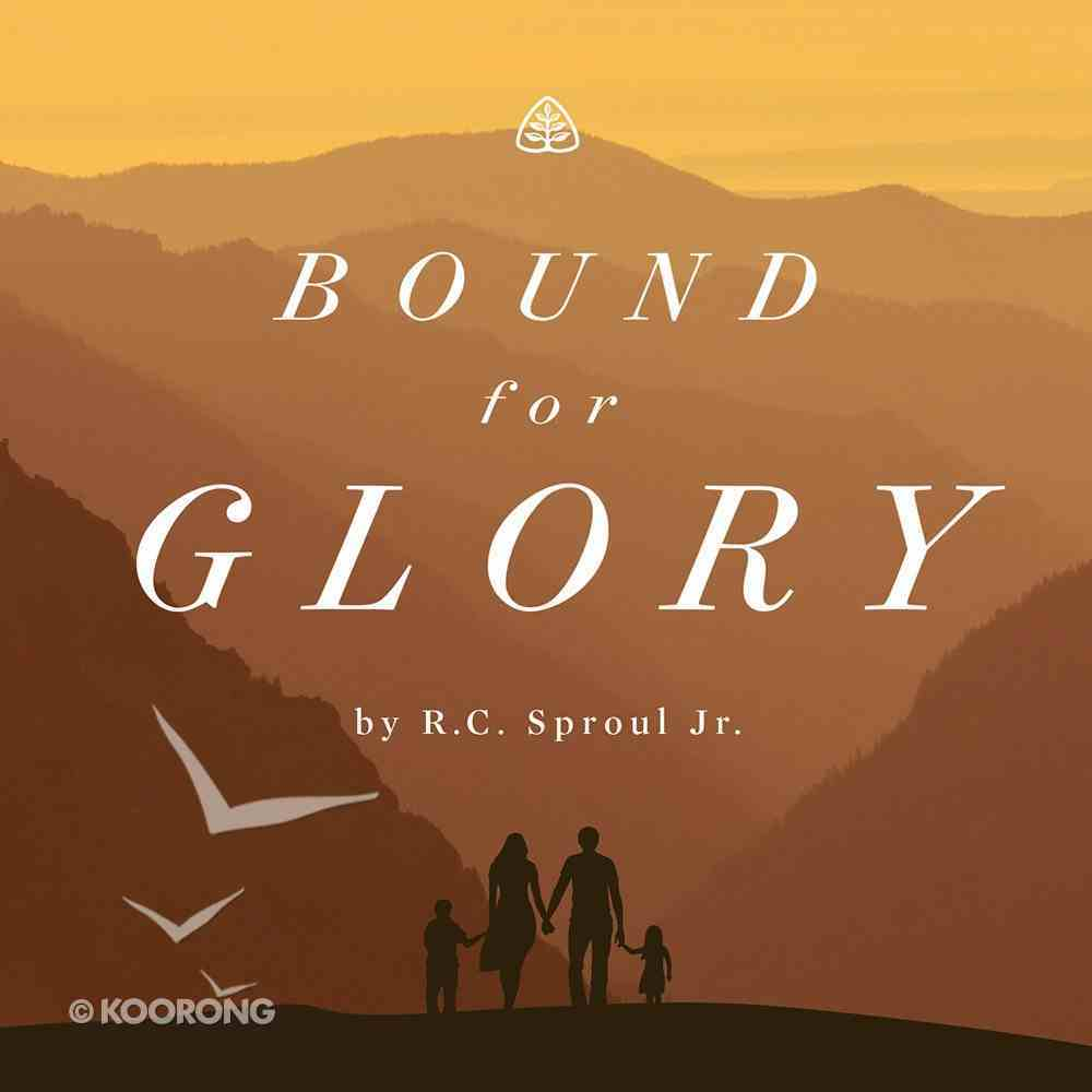 Bound For Glory Teaching Series eAudio Book