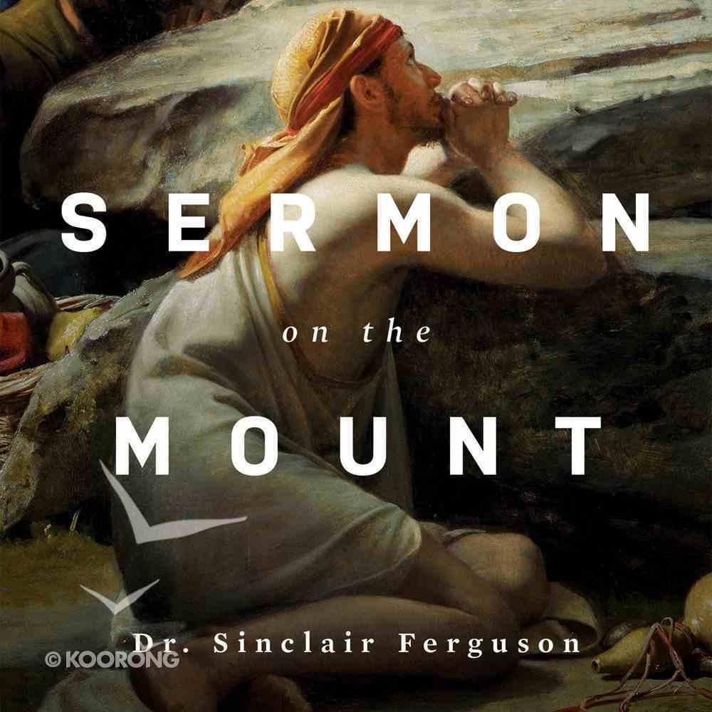 Sermon on the Mount Teaching Series eAudio Book