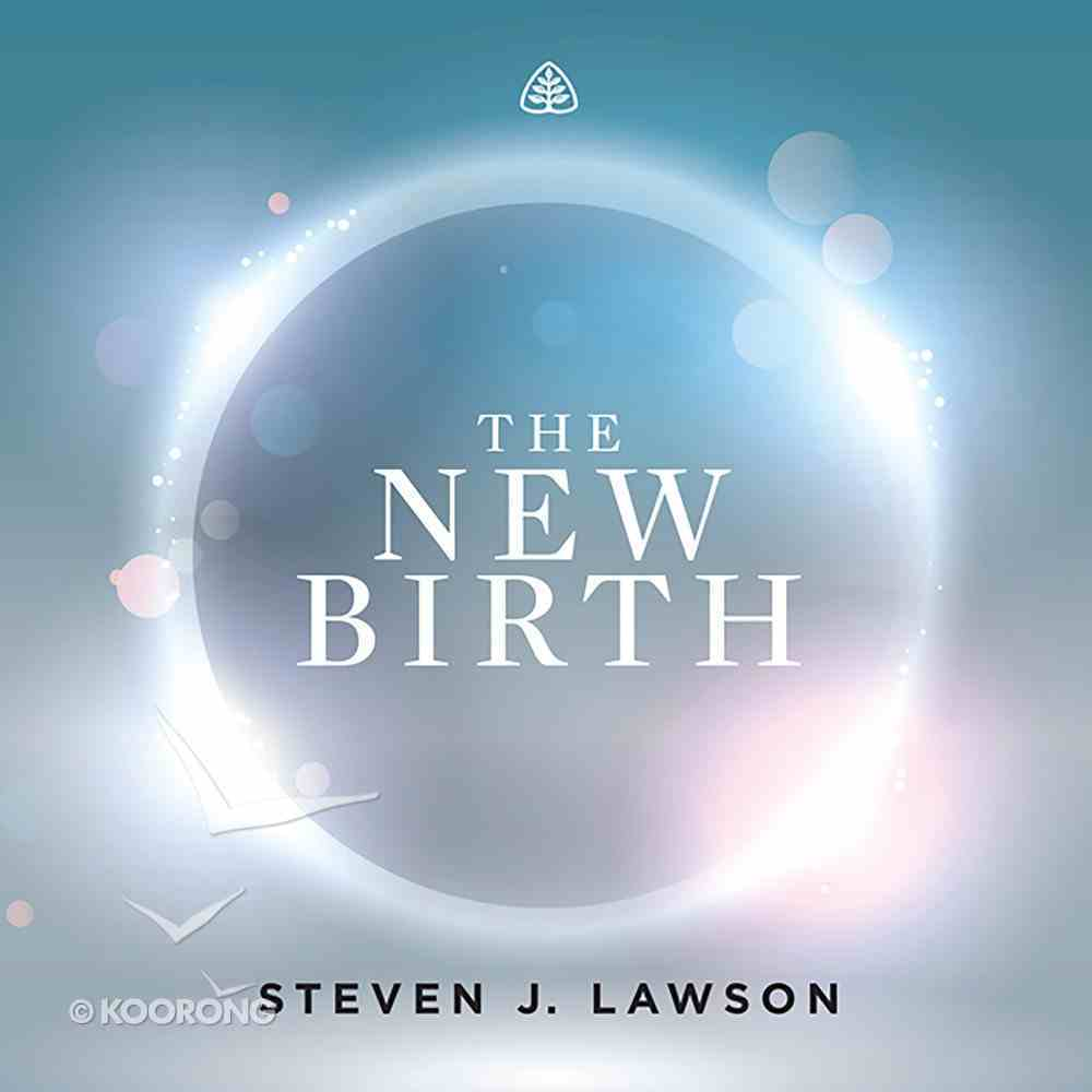 The New Birth Teaching Series eAudio Book