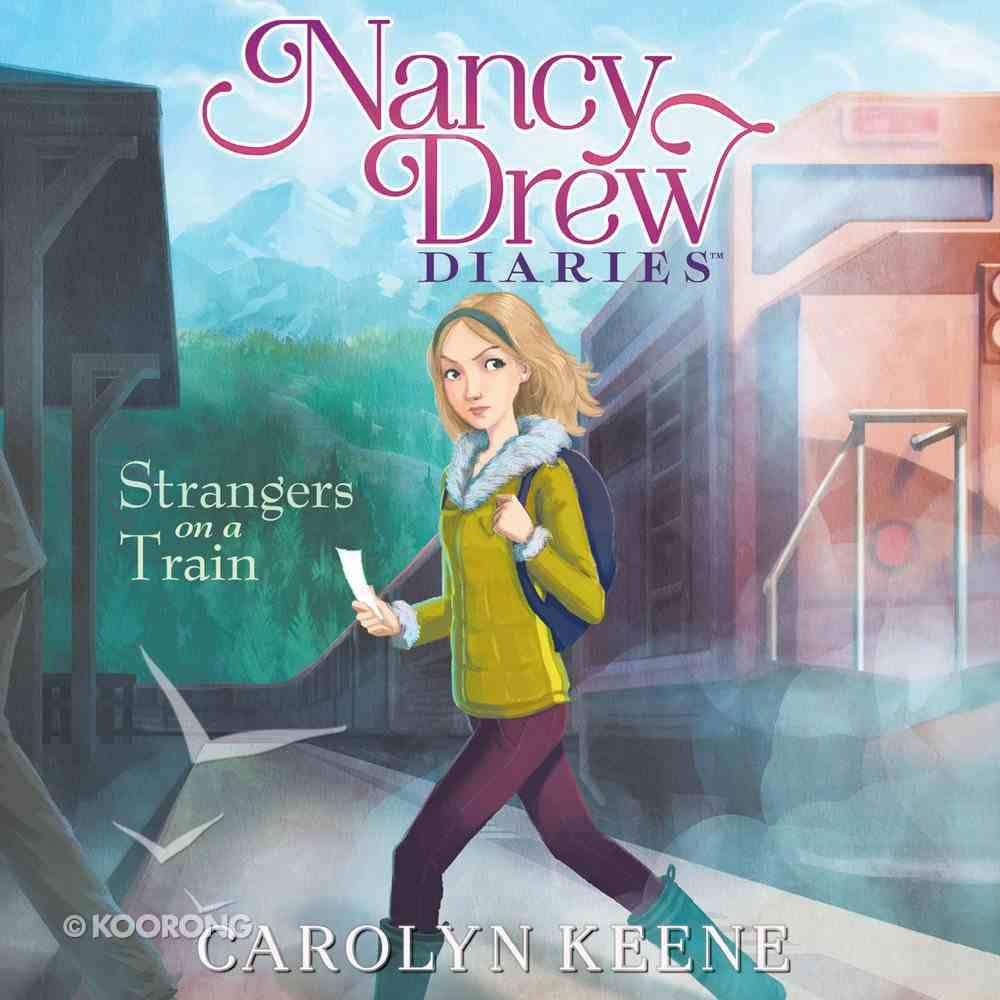 Strangers on a Train eAudio Book