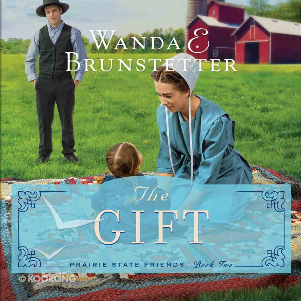 The Gift eAudio Book