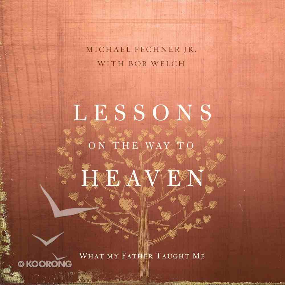 Lessons on the Way to Heaven eAudio Book