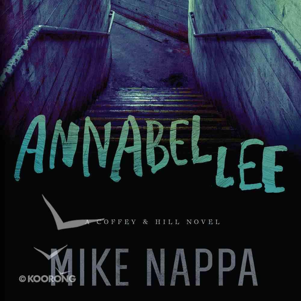 Annabel Lee eAudio Book