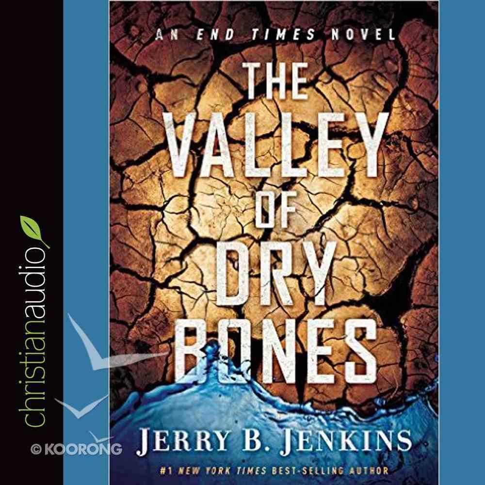 The Valley of the Dry Bones eAudio Book