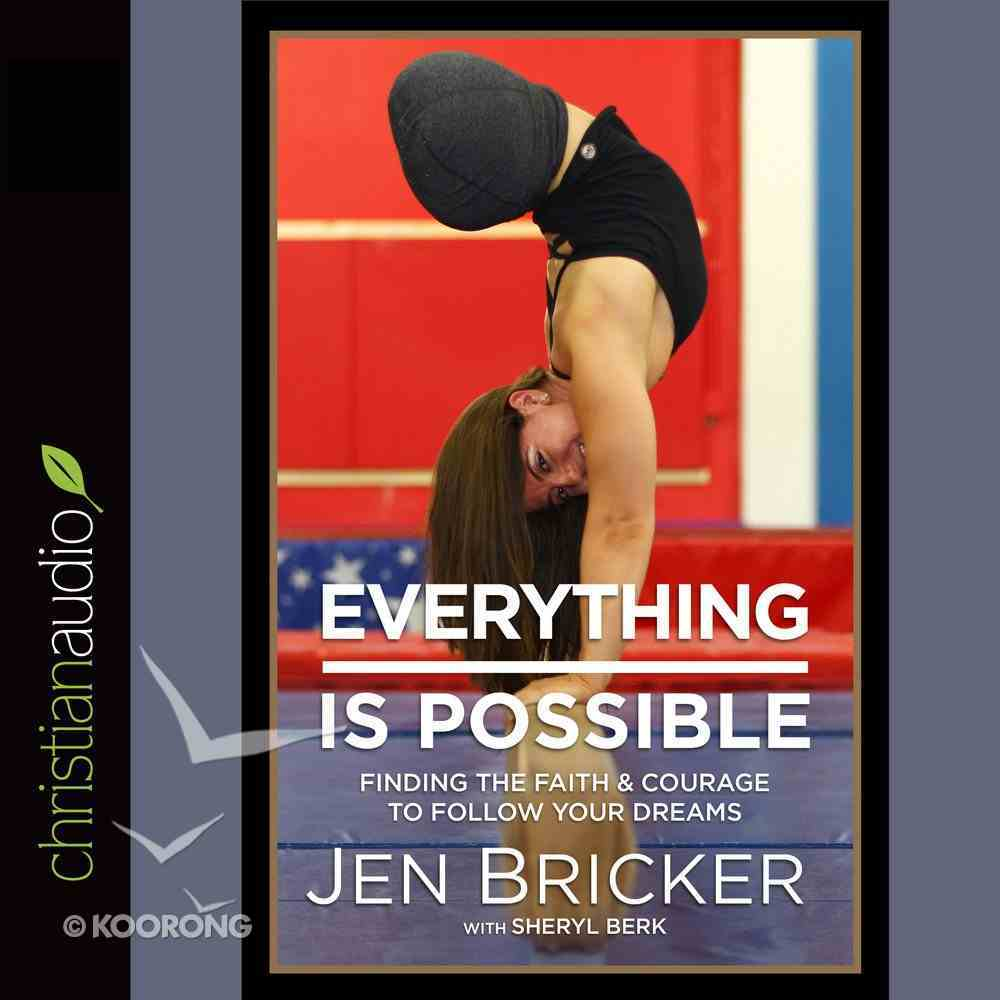 Everything is Possible eAudio Book