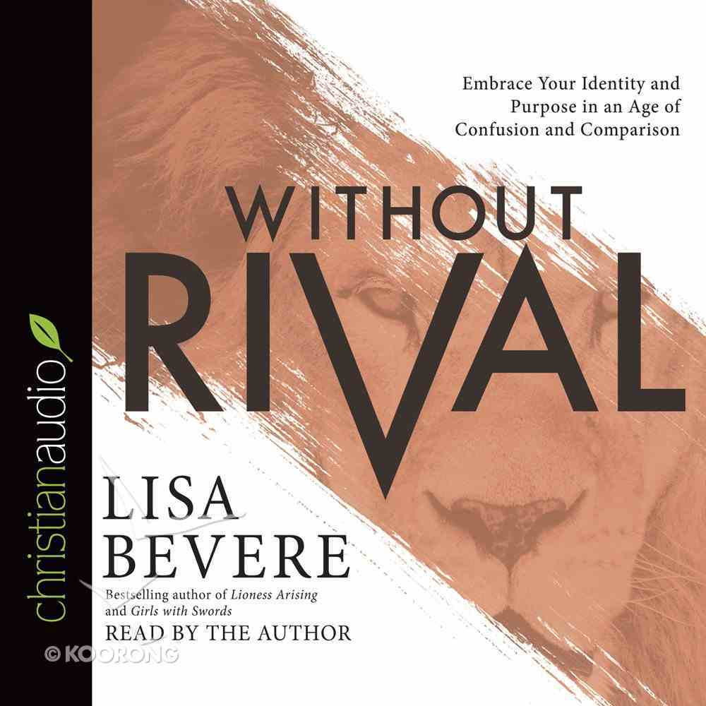 Without Rival eAudio Book