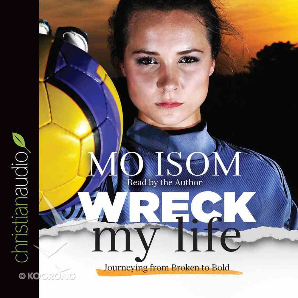Wreck My Life eAudio Book