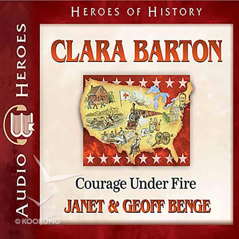 Clara Barton eAudio Book