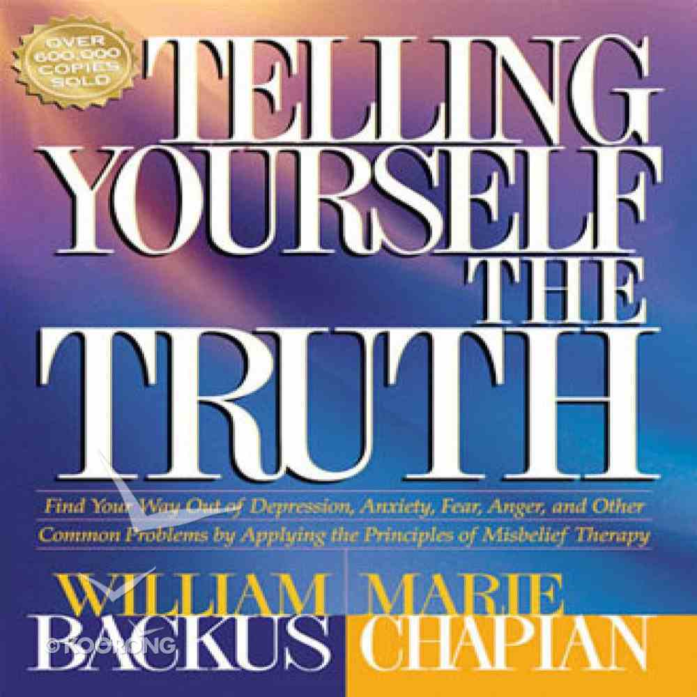 Telling Yourself the Truth eAudio Book