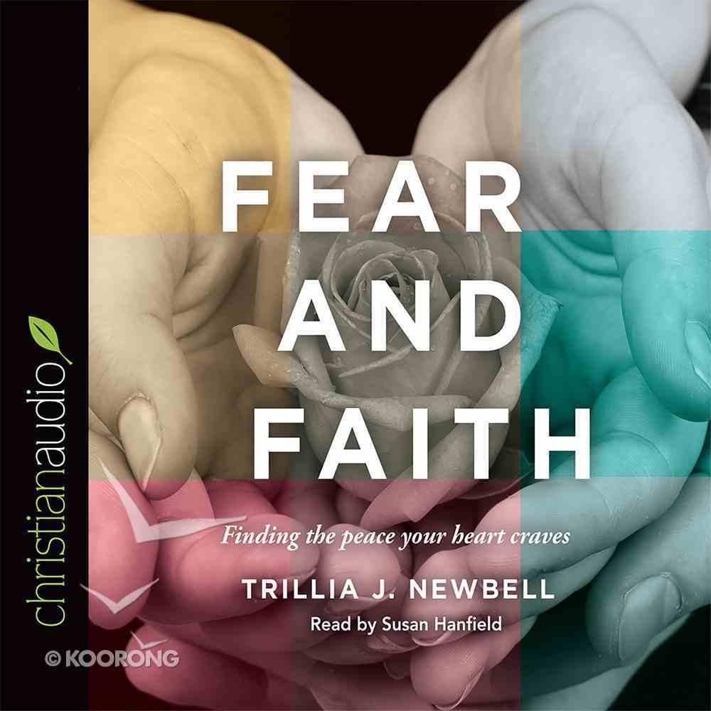 Fear and Faith eAudio Book