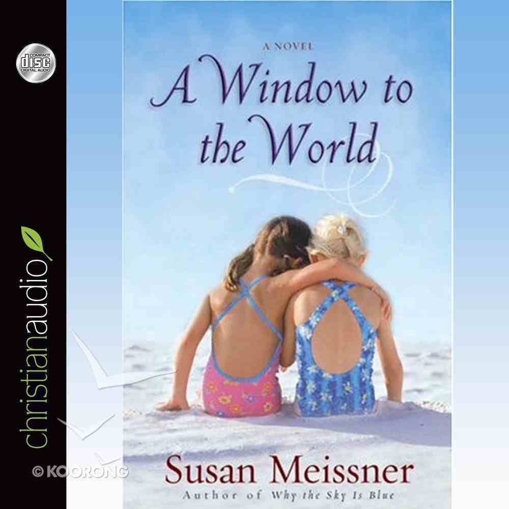 A Window to the World eAudio Book