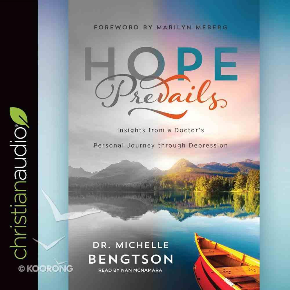 Hope Prevails eAudio Book