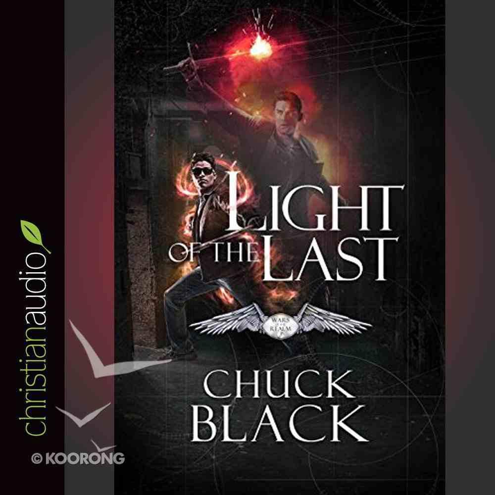 Light of the Last eAudio Book