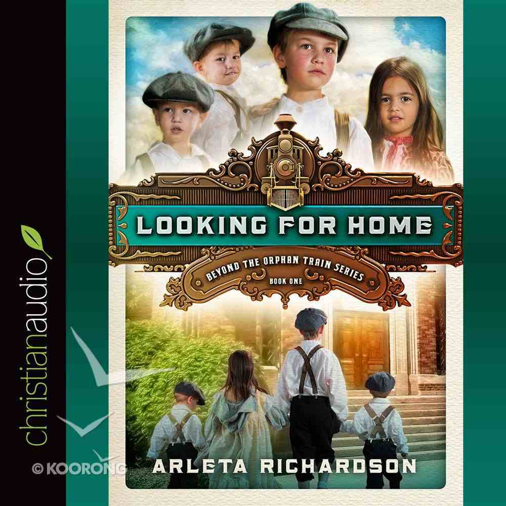 Looking For Home eAudio Book