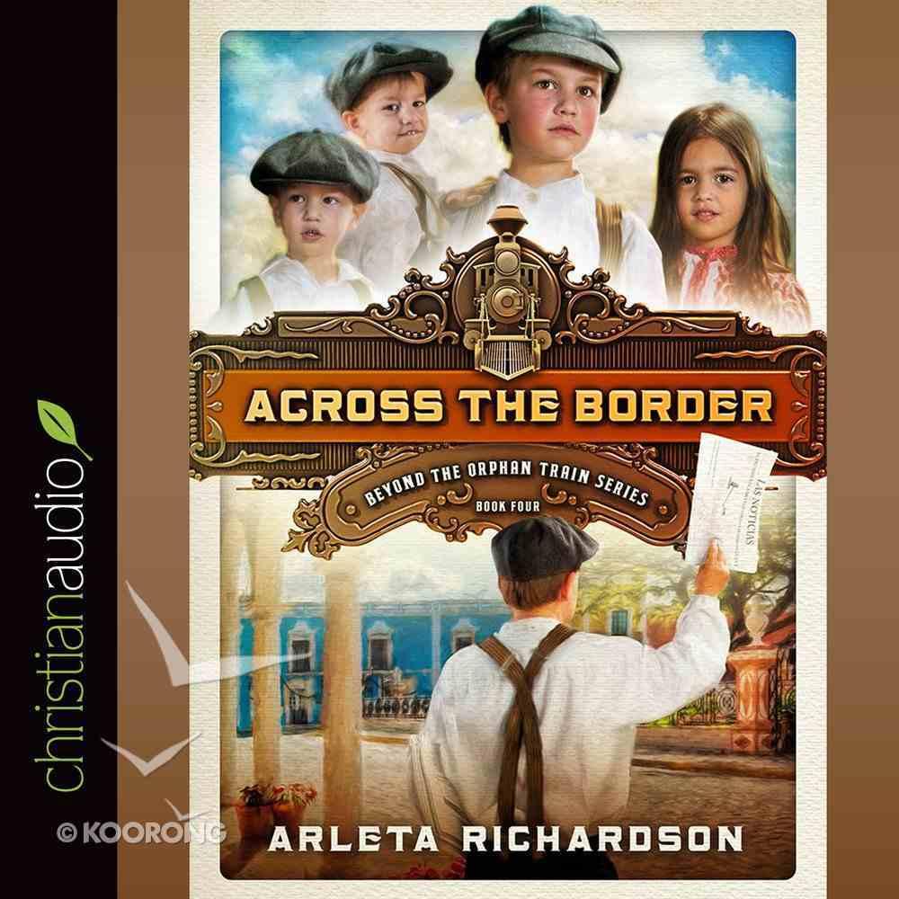 Across the Border eAudio Book