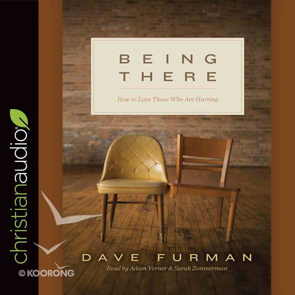 Being There eAudio Book