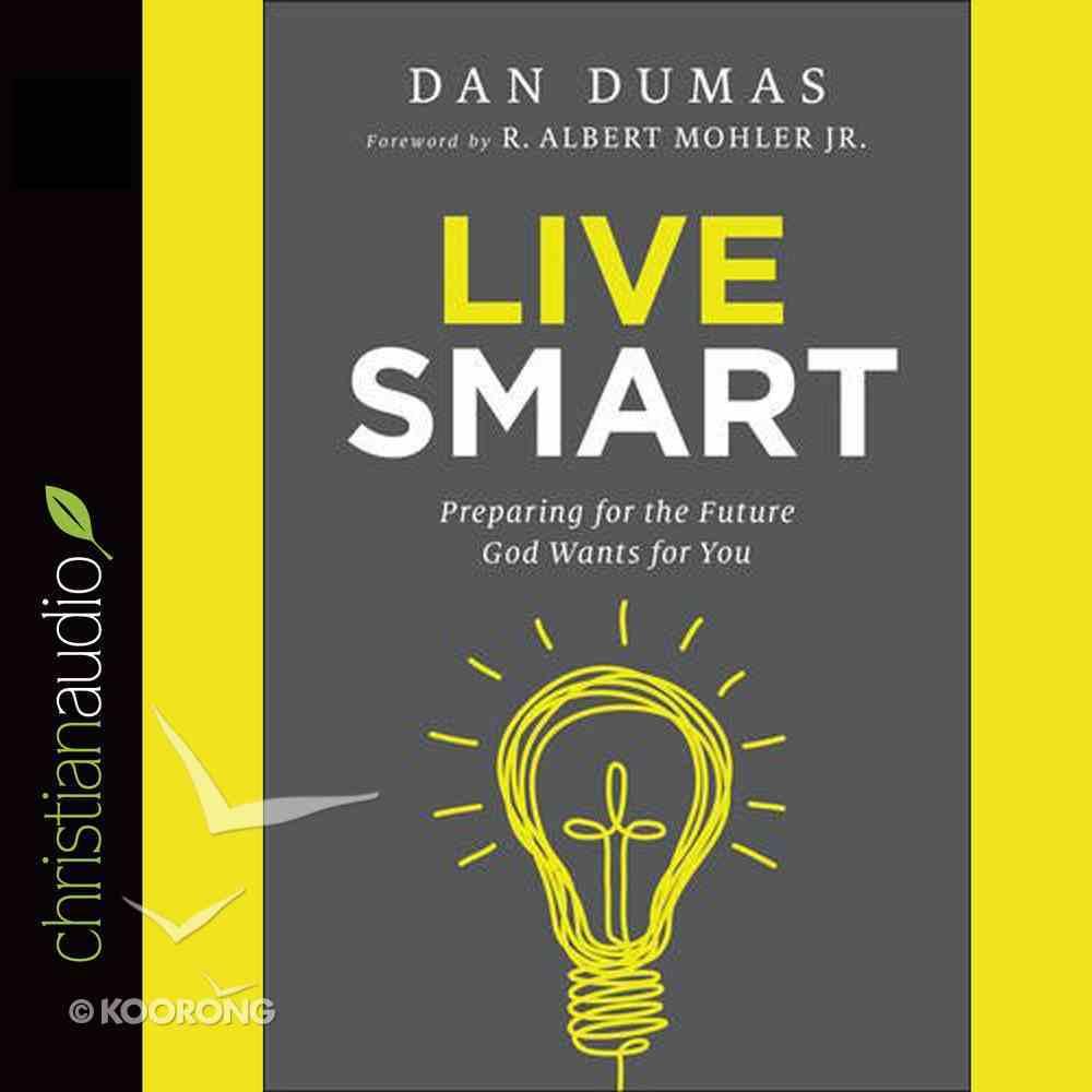 Live Smart eAudio Book