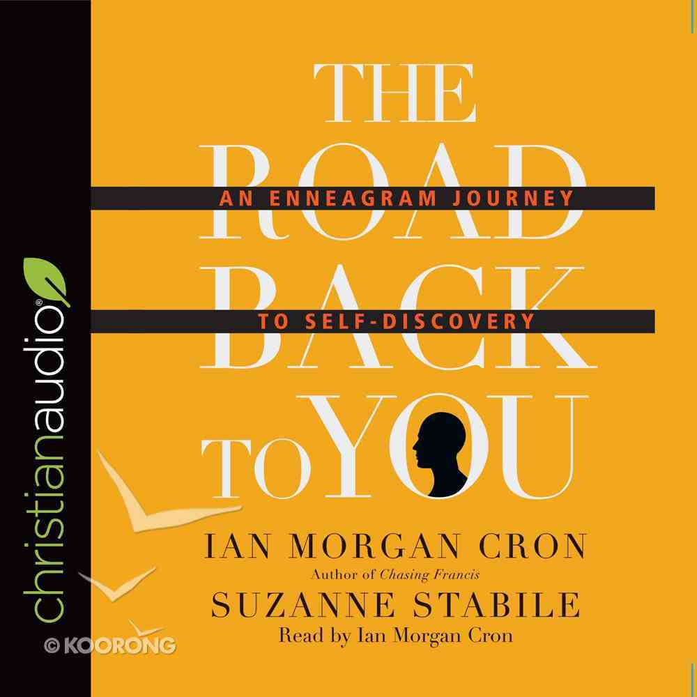 The Road Back to You eAudio Book