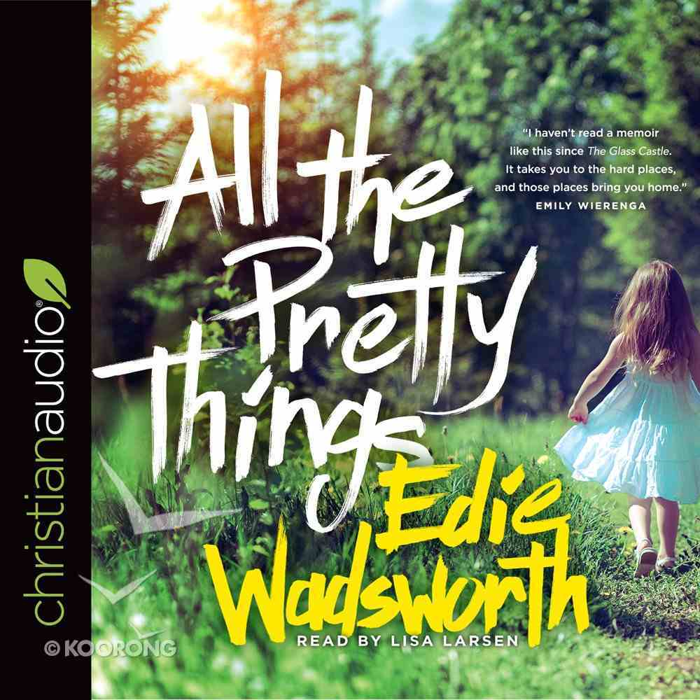All the Pretty Things eAudio Book