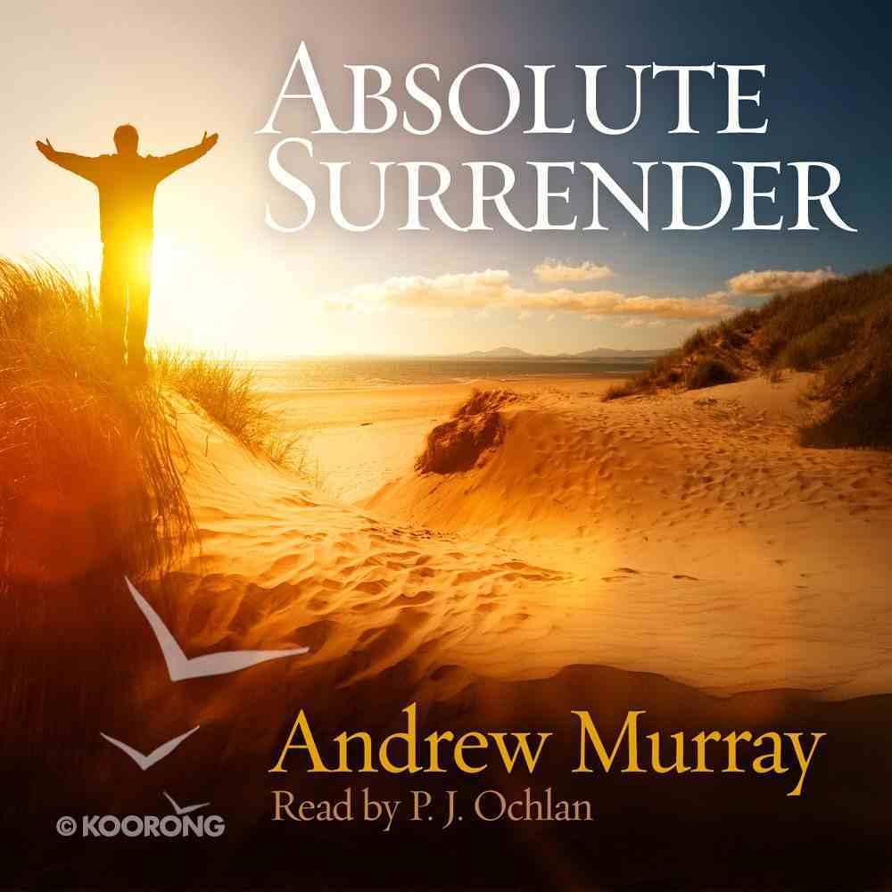 Absolute Surrender eAudio Book