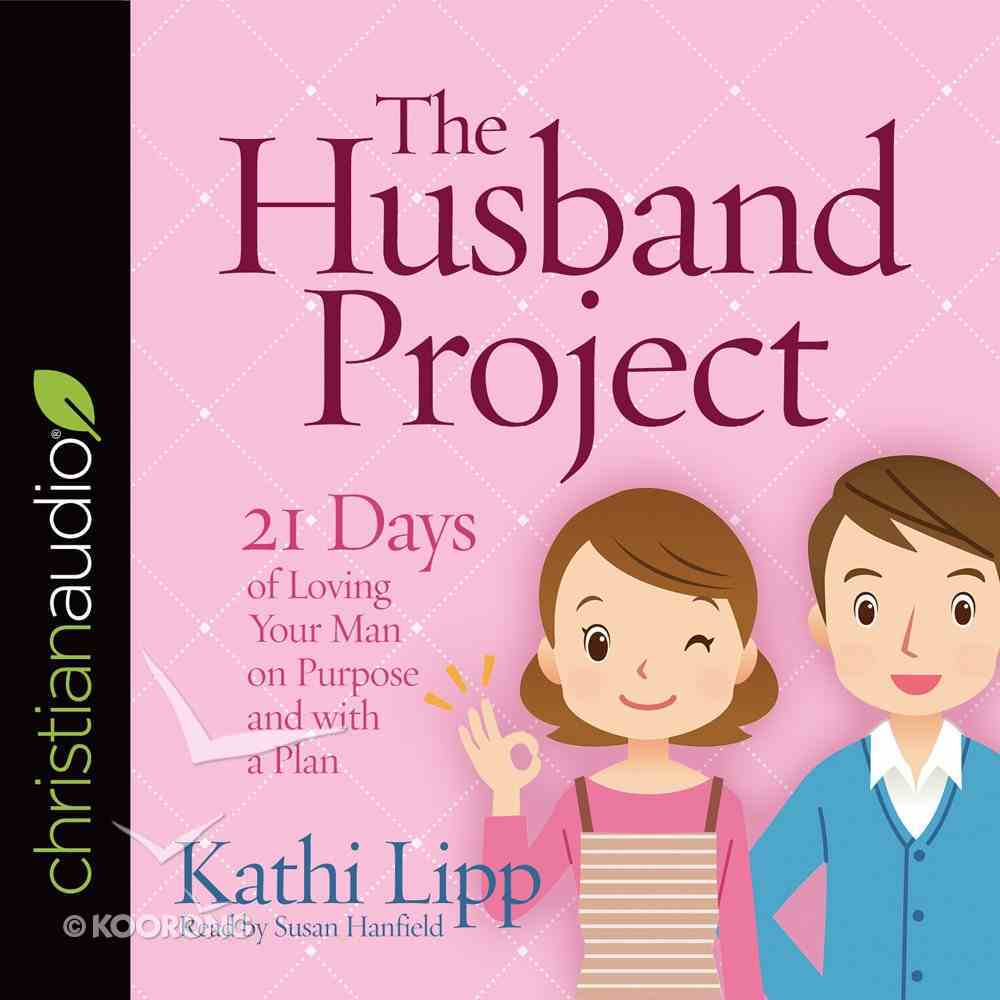 The Husband Project eAudio Book