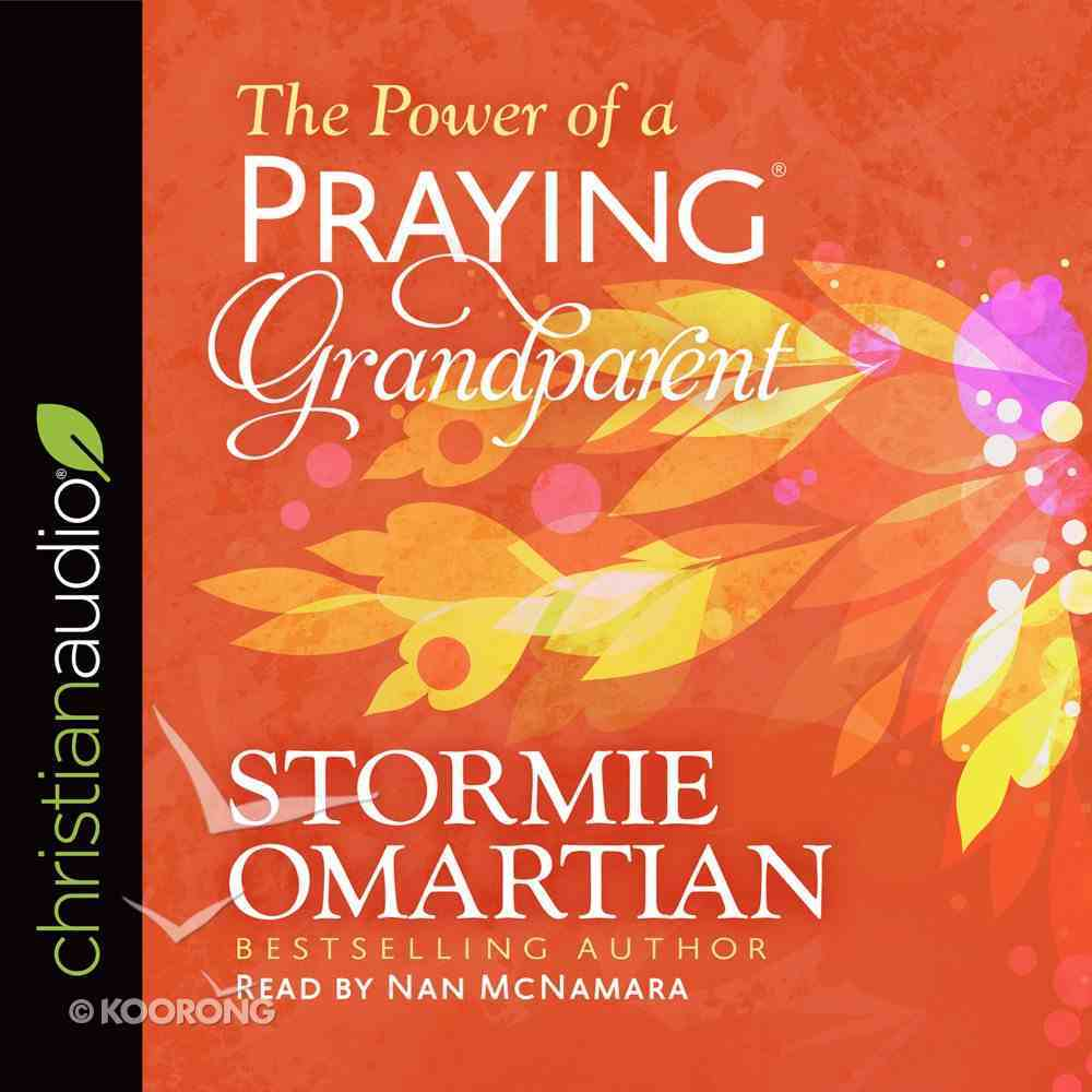 The Power of a Praying Grandparent eAudio Book