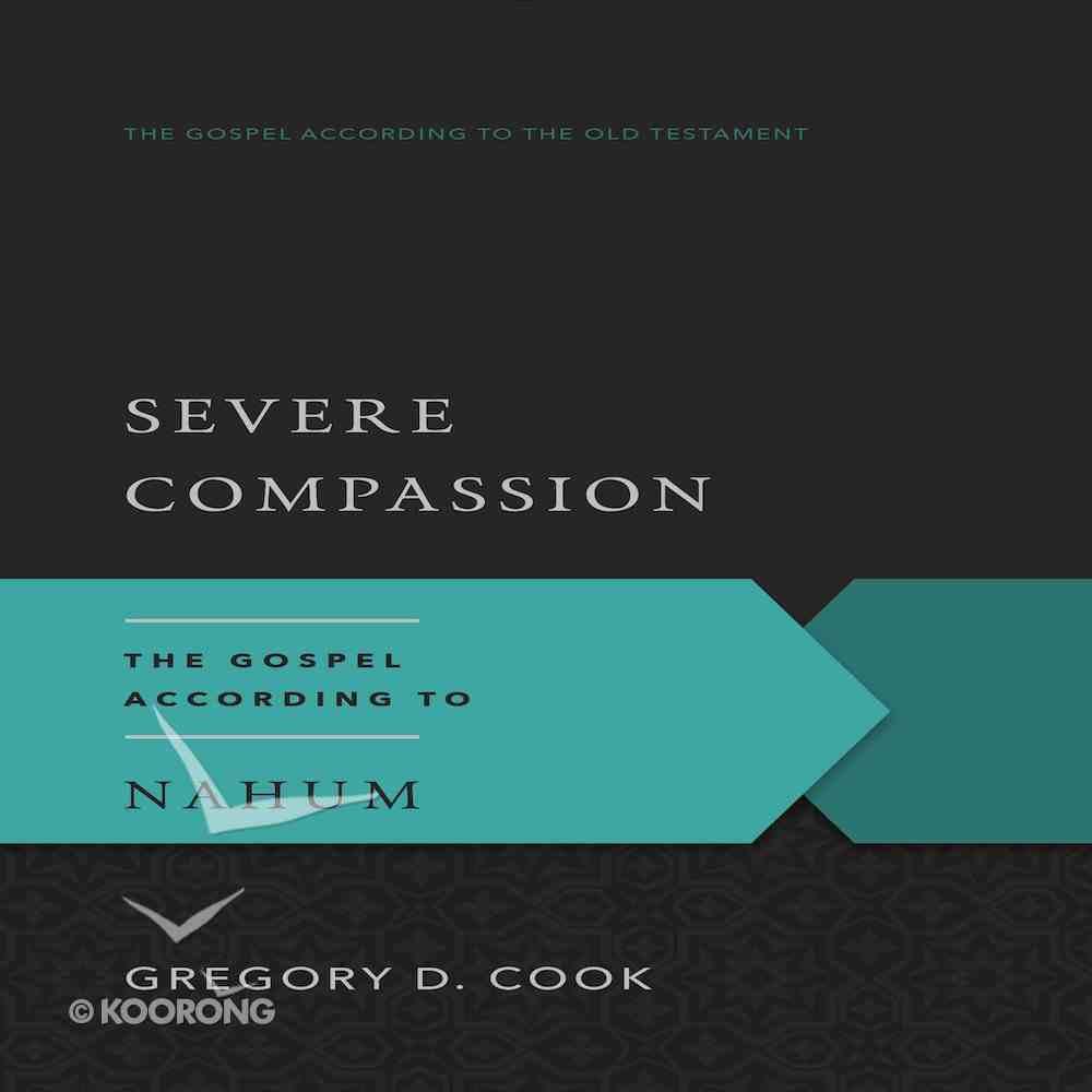 Severe Compassion eAudio Book