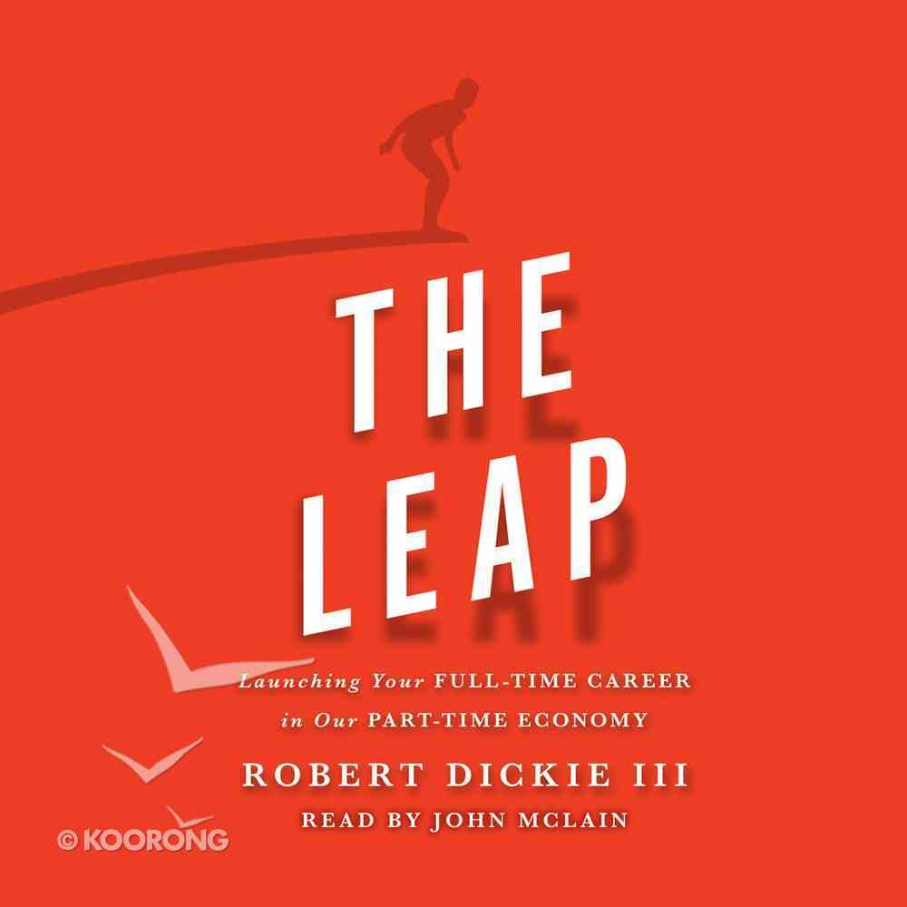 The Leap eAudio Book