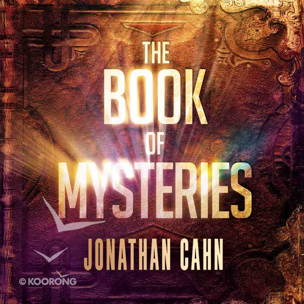 The Book of Mysteries eAudio Book