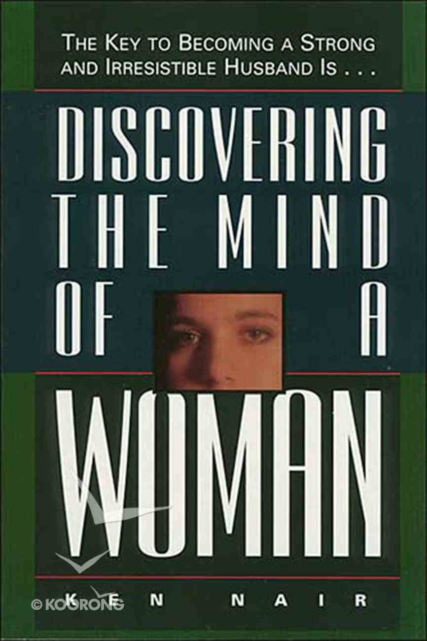 Discovering the Mind of a Woman Paperback