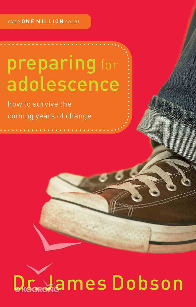 Preparing For Adolescence (Group Guide) Paperback