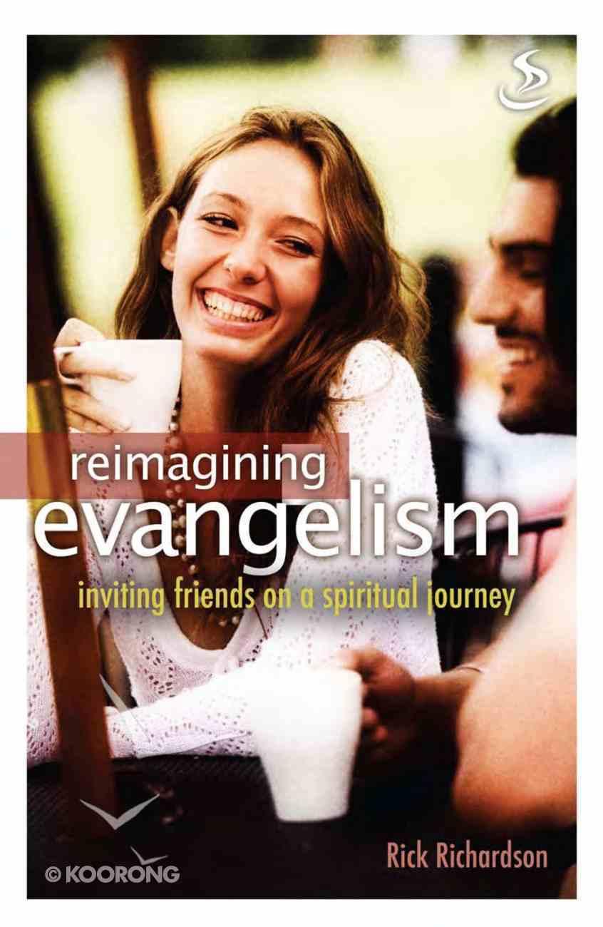 Reimagining Evangelism Paperback