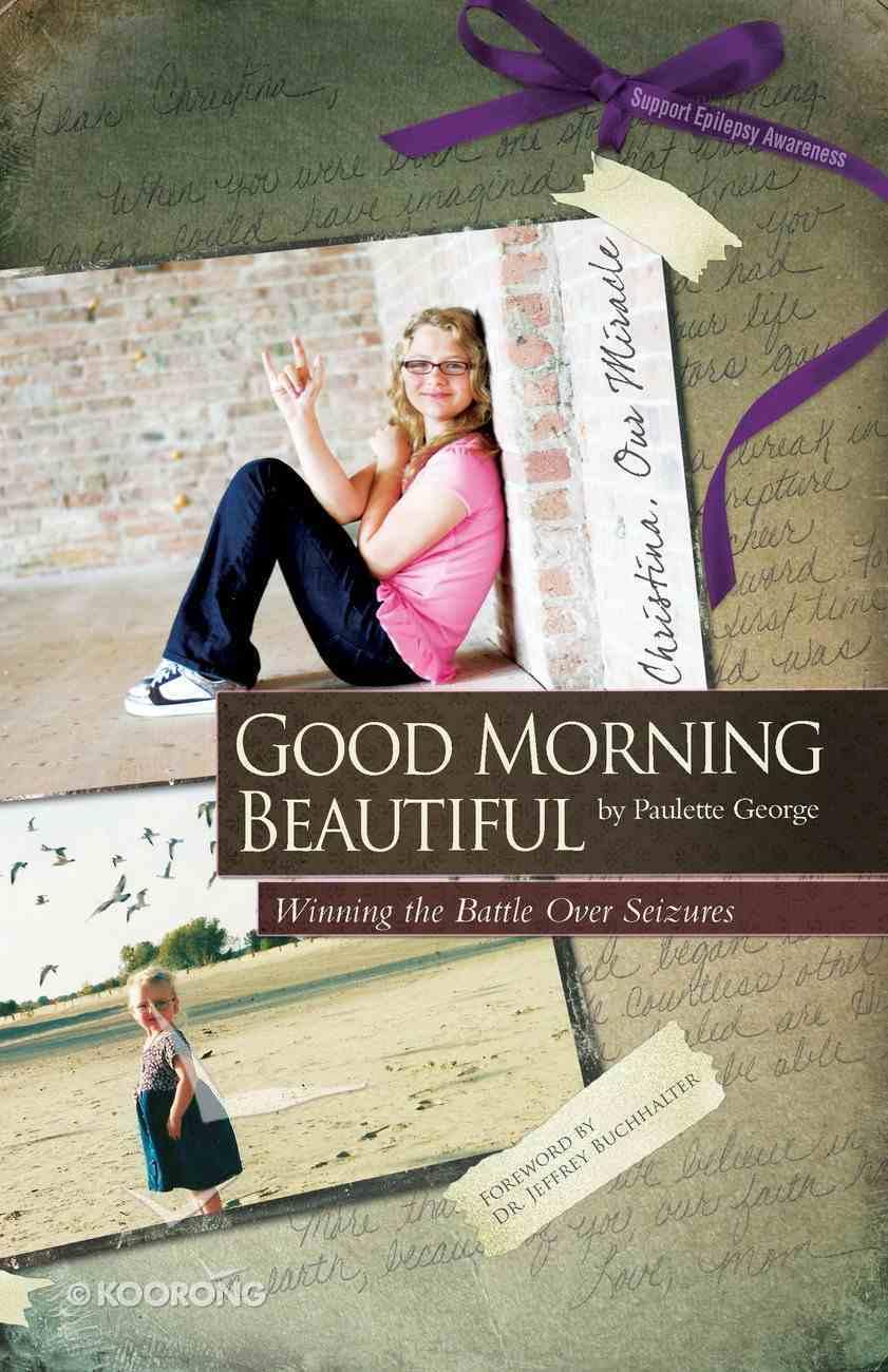 Good Morning Beautiful eBook