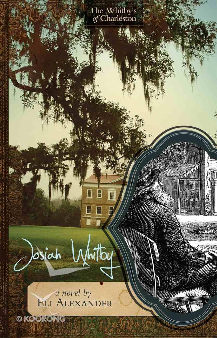 Josiah Whitby eBook