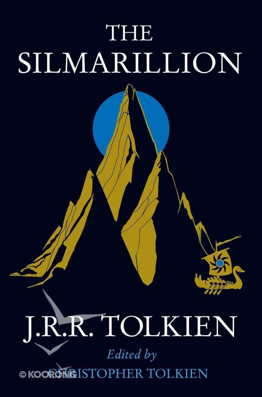 The Silmarillion eBook
