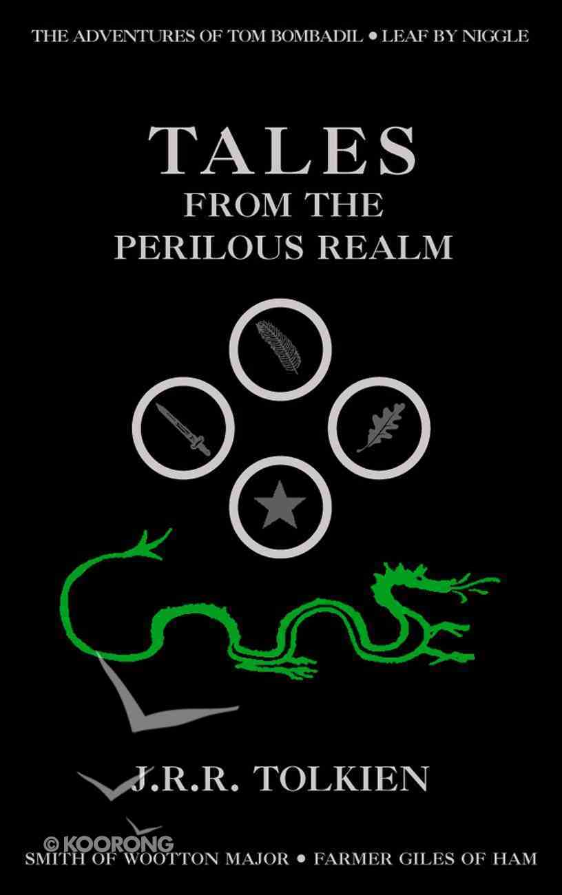 Tales From the Perilous Realm: Roverandom and Other Classic Faery Stories eBook