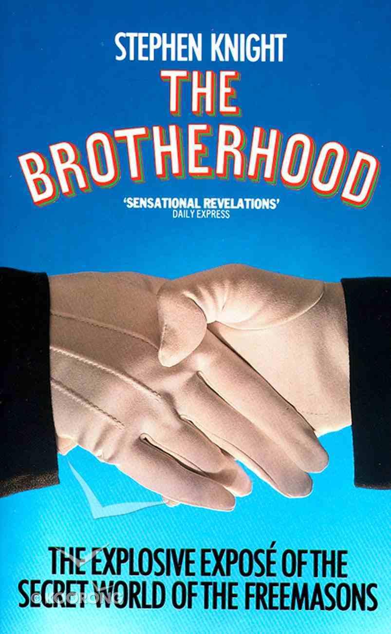 The Brotherhood eBook