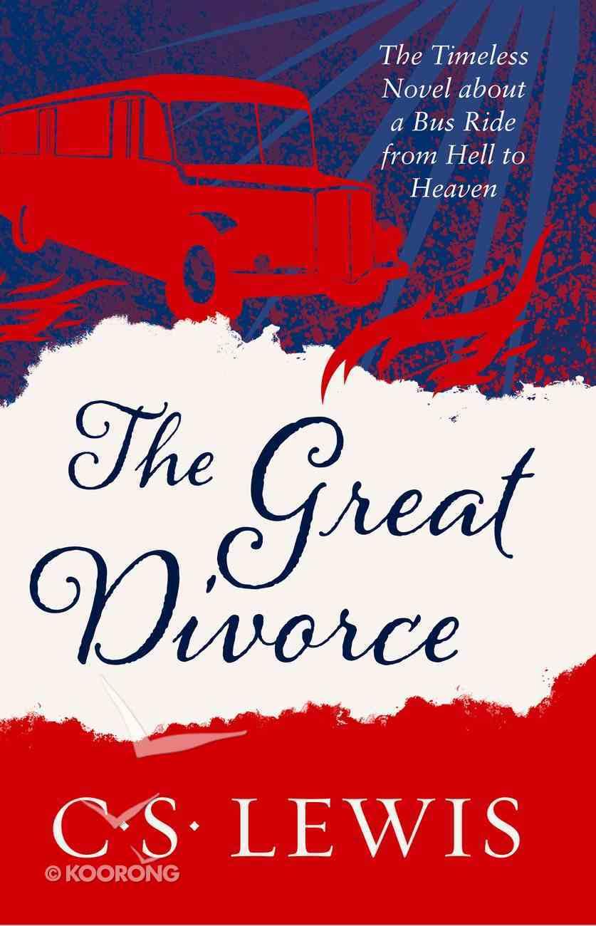 The Great Divorce eBook