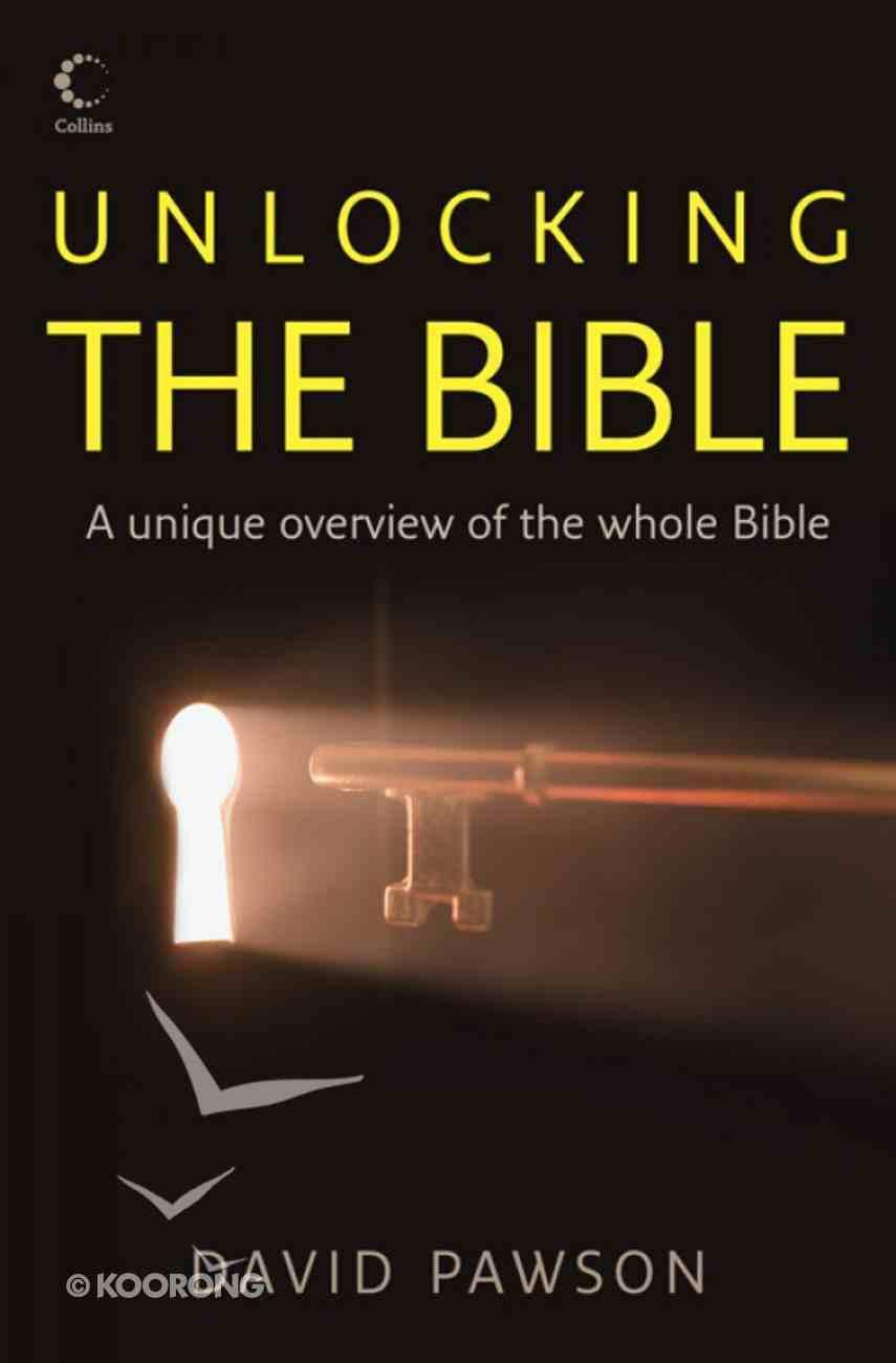 Unlocking the Bible (Omnibus Edition) eBook