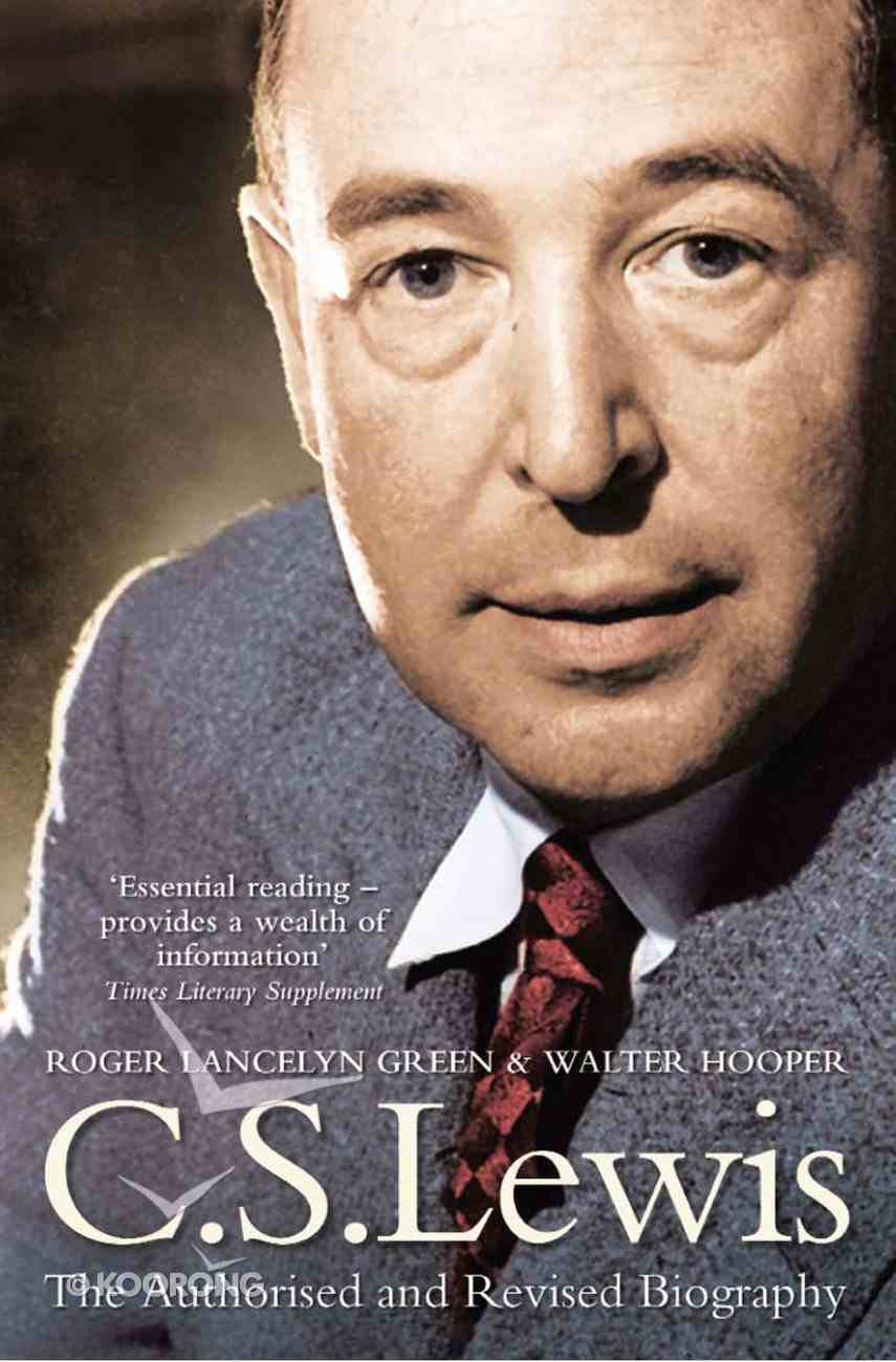 C. S. Lewis: A Biography eBook