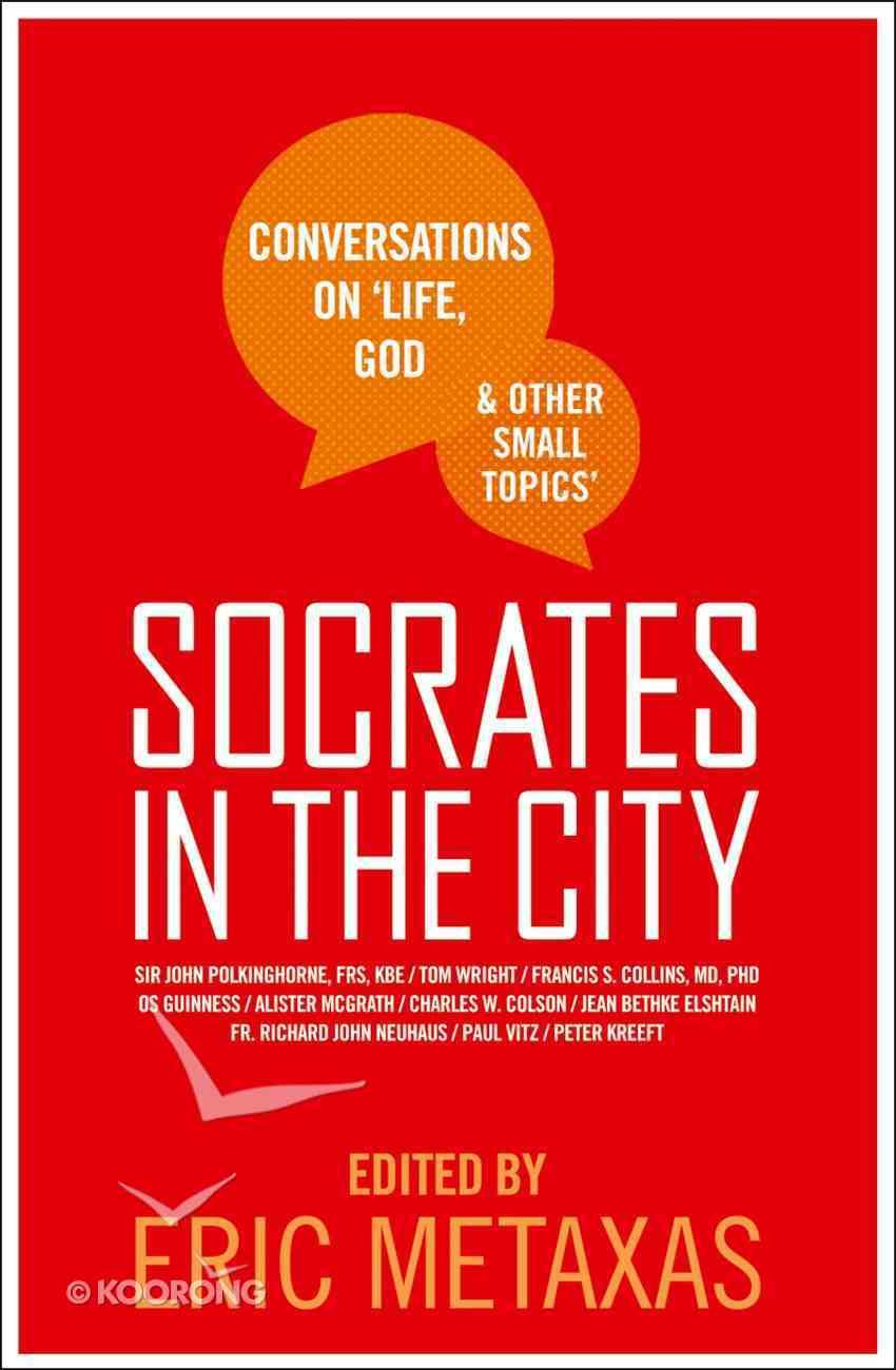 Socrates in the City eBook