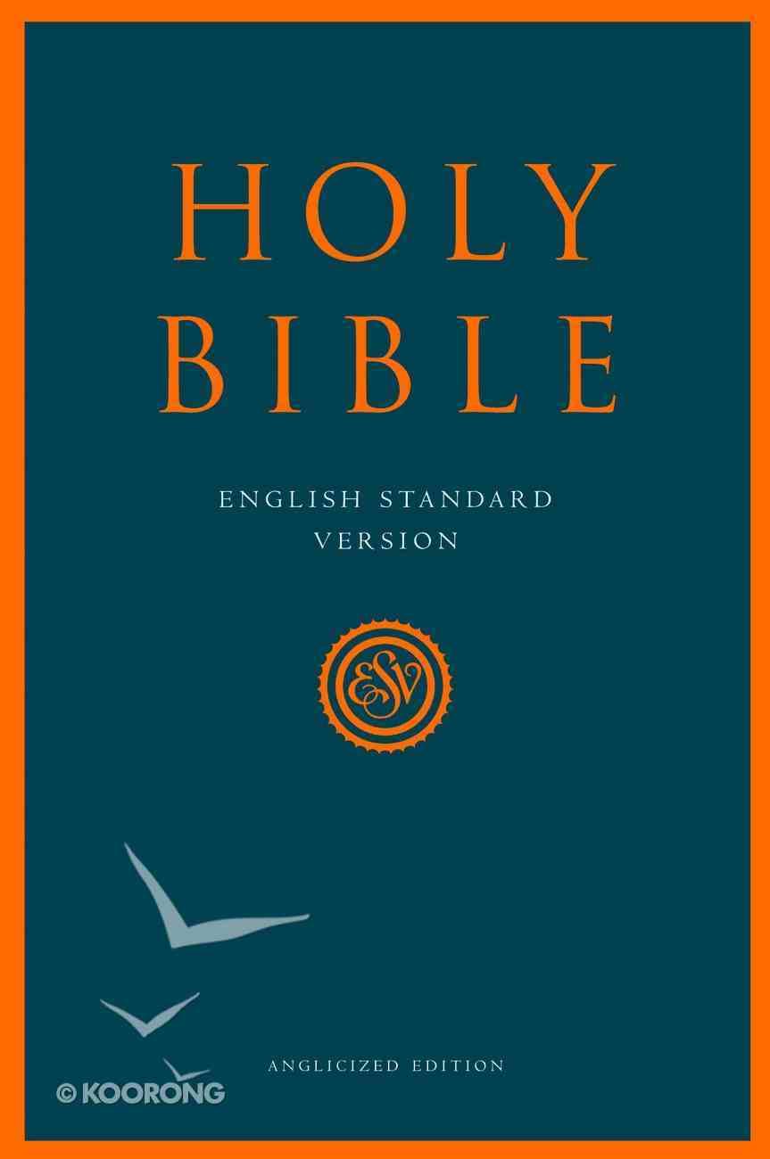 ESV Compact Bible eBook