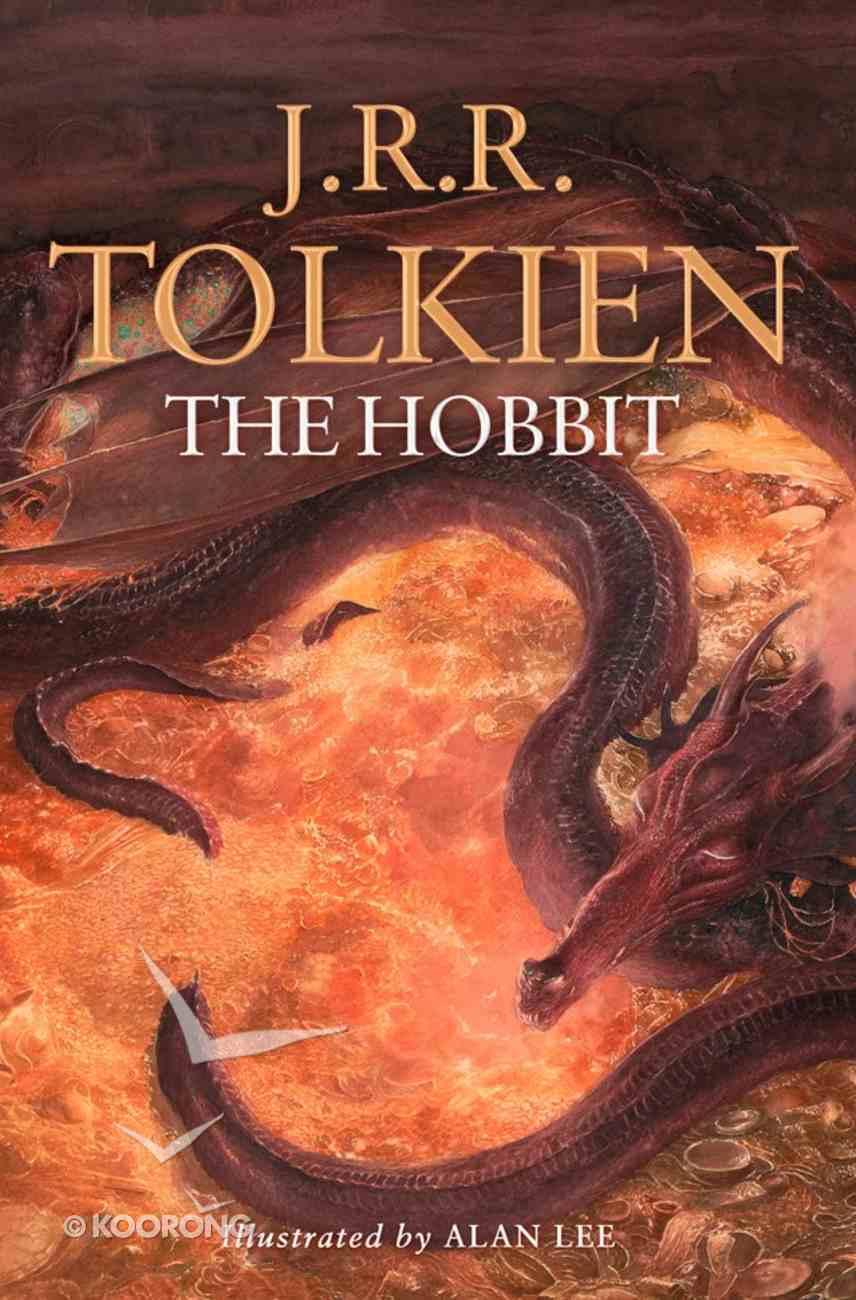The Hobbit eBook