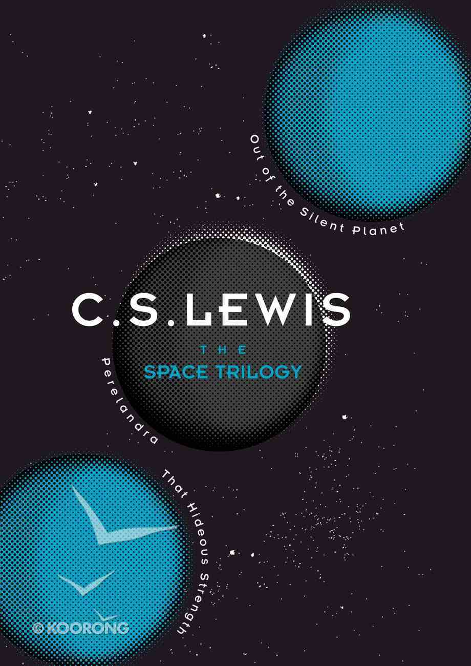 The Space Trilogy eBook