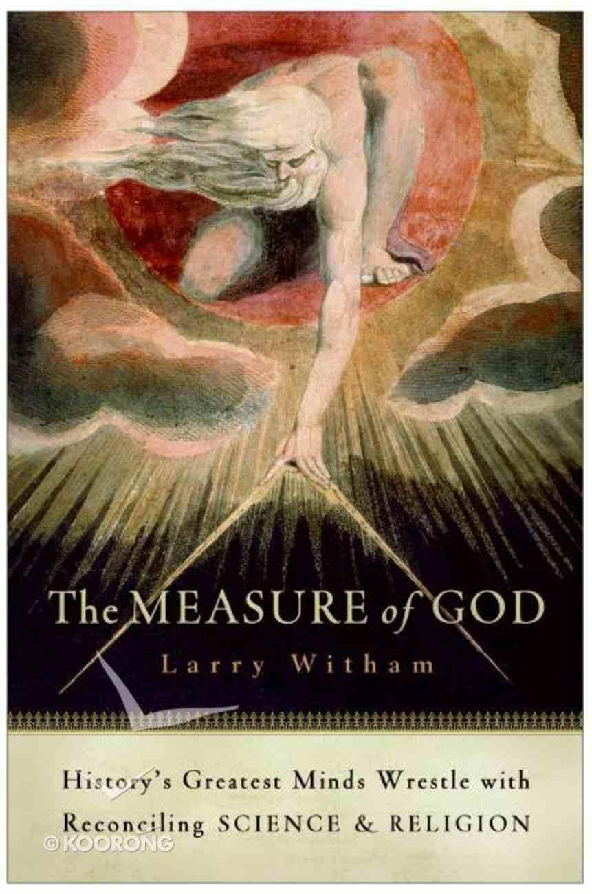 The Measure of God eBook