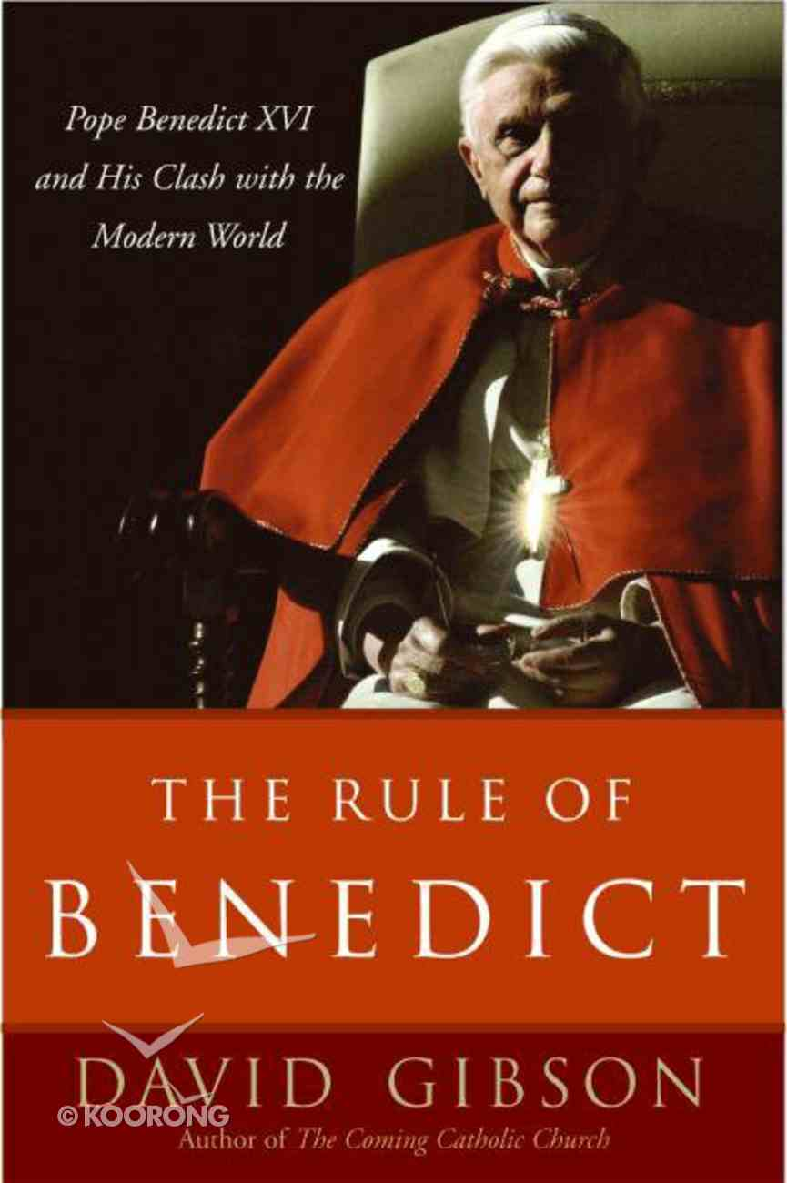 The Rule of Benedict eBook
